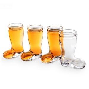 DAS BOOT Shot Glasses (set of 4)